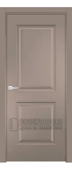 Дверь ПГ Орлеан Софт мокко