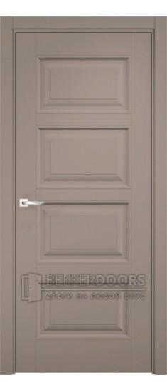 Дверь ПГ Орлеан 3 Софт мокко