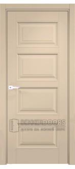 Дверь ПГ Орлеан 3 Софт панакота