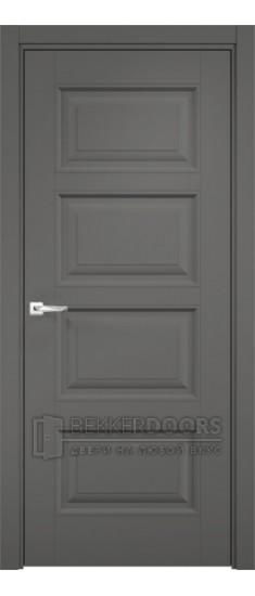 Дверь ПГ Орлеан 3 Софт графит
