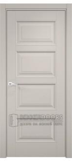 Дверь ПГ Орлеан 3 Софт грей