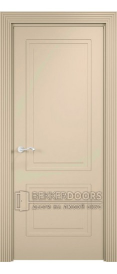 Дверь ПГ Париж Софт панакота