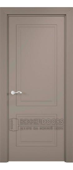 Дверь ПГ Париж Софт мокко