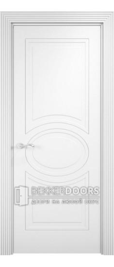 Дверь ПГ Париж 04 Софт айс