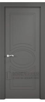 Дверь ПГ Париж 04 Софт графит