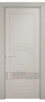 Дверь ПГ Париж 04 Софт грей