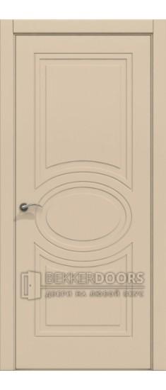 Дверь ПГ Париж 04 Софт панакота