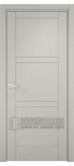 Дверь ПГ Севилья 01 Софт грей