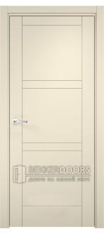 Дверь ПГ Севилья 01 Софт панакота