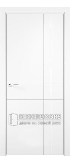Дверь ПГ Севилья 02 Софт айс