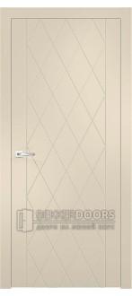 Дверь ПГ Севилья 10 Софт панакота