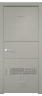 Дверь ПГ Севилья 11 Софт грей
