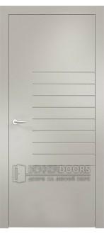 Дверь ПГ Севилья 13 Софт грей