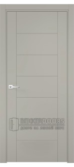 Дверь ПГ Севилья 15 Софт грей