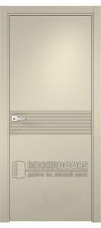 Дверь ПГ Севилья 17 Софт панакота