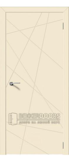 Дверь ПГ Севилья 26 Софт панакота