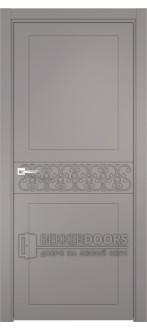 Дверь ПГ Севилья 07 Софт грей