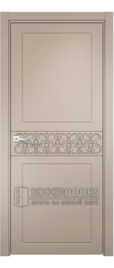 Дверь ПГ Севилья 07 Софт мокко