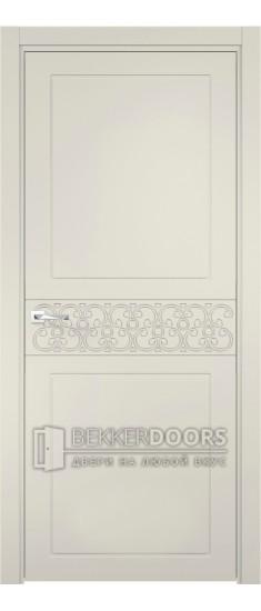 Дверь ПГ Севилья 07 Софт светлый