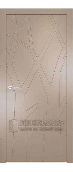 Дверь ПГ Севилья 12 Софт мокко