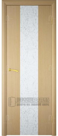 Дверь ПО Венеция Беленый дуб