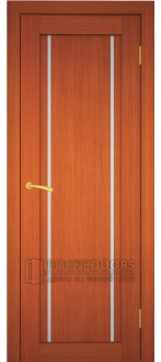 Дверь ПО Кидо Темная вишня