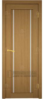 Дверь ПО Кидо Африканский орех