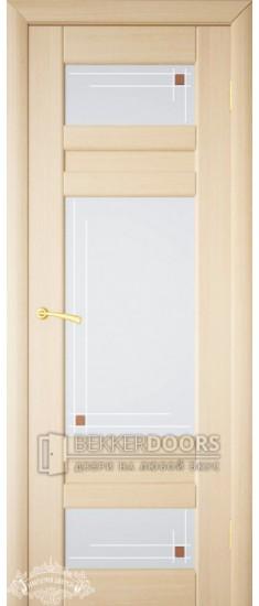 Дверь ПО Киото Беленый дуб