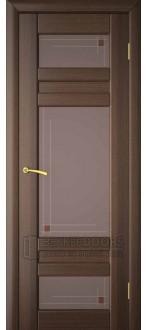 Дверь ПО Киото Венге