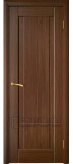Дверь ПГ Мадрид Темный орех