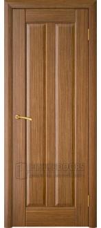 Дверь ПГ Прага Африканский орех
