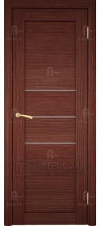 Дверь ПО Сеул Палисандр