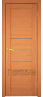 Дверь ПО Сеул Темная вишня