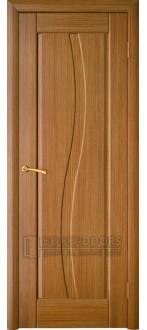 Дверь ПГ Соренто Африканский орех
