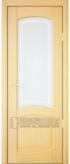 Дверь ПО София Беленый дуб