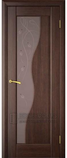 Дверь ПО Флоренция Венге