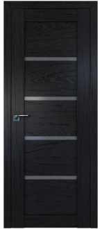 Дверь ПО 2.09XN Дарк Браун