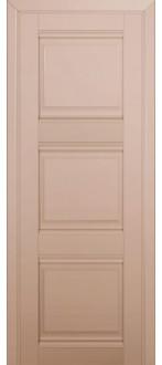Дверь ПГ 3U Капучино сатинат