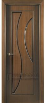 Дверь ПГ Стелла Орех