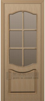 Дверь ПО Оренсе Дуб