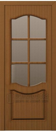 Дверь ПО Оренсе Орех