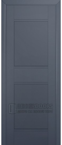 Дверь  ПГ 50U Антрацит