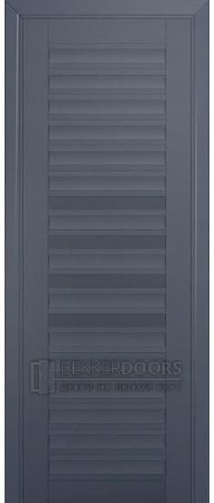 Дверь  ПГ 54U Антрацит
