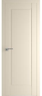 Дверь  ПГ 100U Магнолия сатинат
