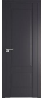 Дверь  ПГ 101U Антрацит