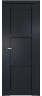 Дверь  ПГ 2.12U Антрацит