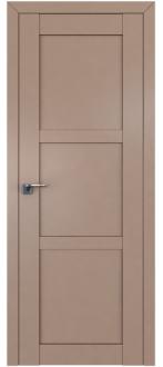 Дверь  ПГ 2.12U Капучино сатинат