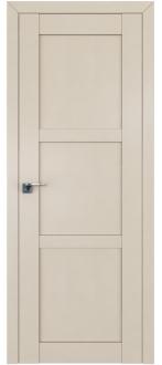 Дверь  ПГ 2.12U Магнолия сатинат