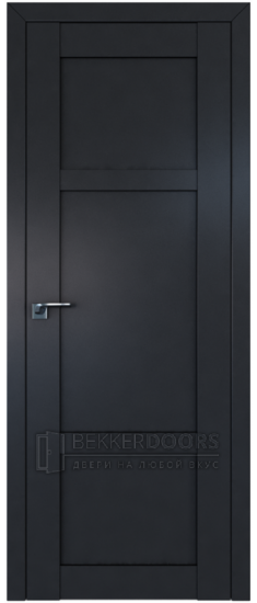 Дверь  ПГ 2.14U Антрацит
