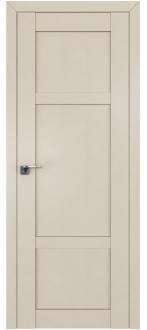 Дверь  ПГ 2.14U Магнолия сатинат